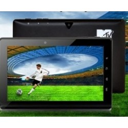 GPS TABLET С TV TUNER PRIVILEG MT-D78 EU