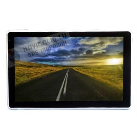 GPS НАВИГАЦИЯ WEST ROAD WR-5084S FMHD EU 800MHZ