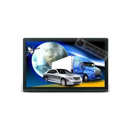 GPS НАВИГАЦИЯ X-ROAD XR-7000 HD EU 800MHZ