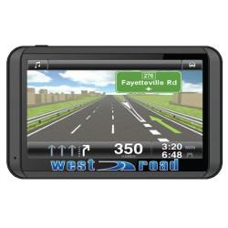 GPS НАВИГАЦИЯ WEST ROAD WR-5001FM EU