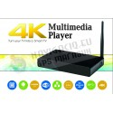 4K FULL HD ANDROID MEDIA PLAYER