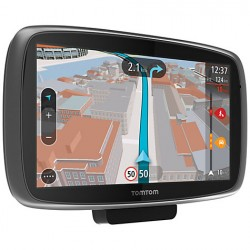 GPS НАВИГАЦИЯ TOMTOM GO 610 LIFETIME UPDATE