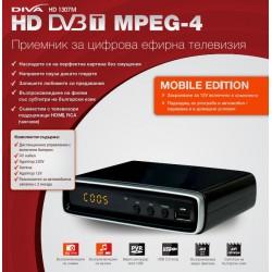 DVB-T RECIEVER 12V