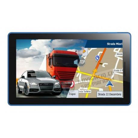 ТАБЛЕТ LENOVO TAB 3 7 GPS EU С НАВИГАЦИЯ ЗА КОЛА И КАМИОН