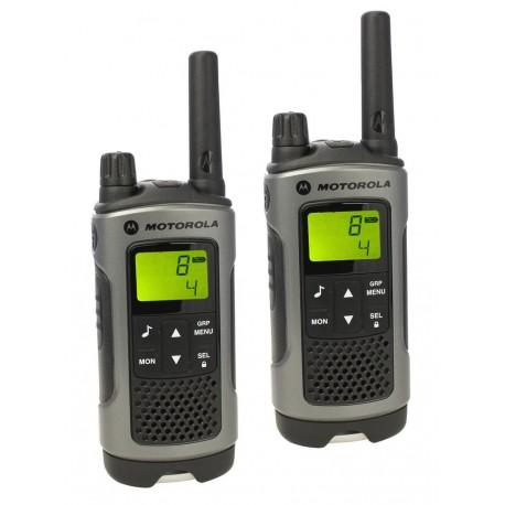 Радиостанция без лиценз MOTOROLA TLKR T80