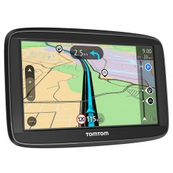 GPS НАВИГАЦИЯ TOMTOM START 42 EU LIFETIME UPDATE