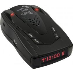 Whistler GT-438G Радар Детектор с GPS